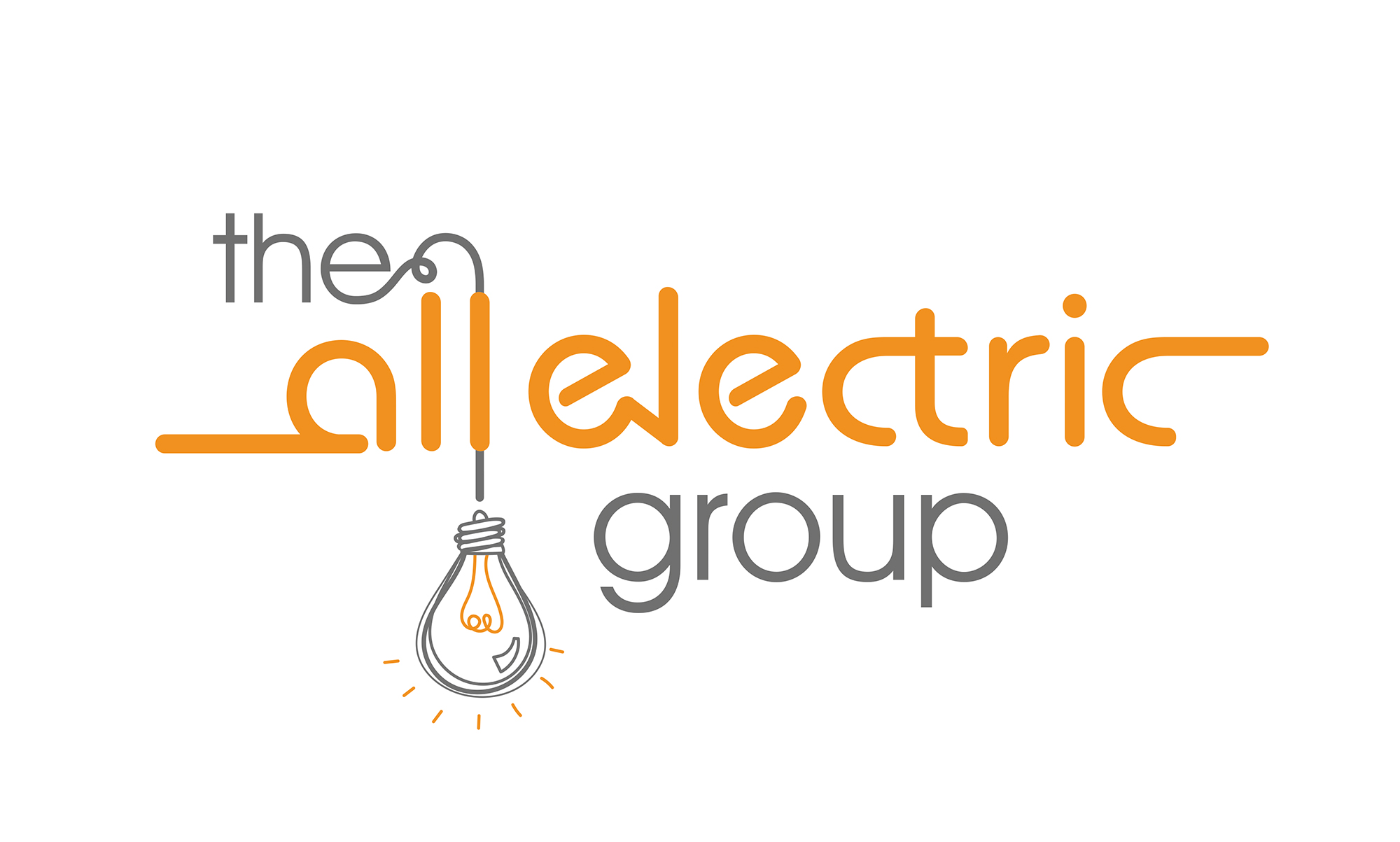 Eye-catching, professional logo design was designed electrical contractor.